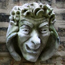 <strong>OrlandiStatuary</strong> Gargoyles Sanguine of Oxford Wall Decor