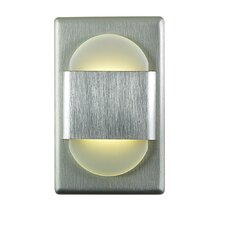 EZ Step 2 Light Wall Sconce
