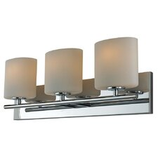 Chelsea 3 Light Bath Vanity Light