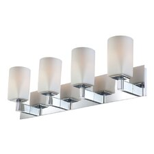 <strong>Alico</strong> Park 4 Light Bath Vanity Light