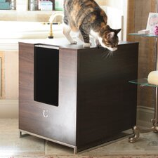 Hider Cat Litter Box