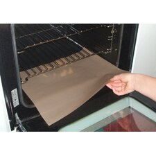 Reusable Oven Liners in Beige (Pack of 4)
