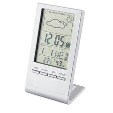 Desk Top Weather Station Clock