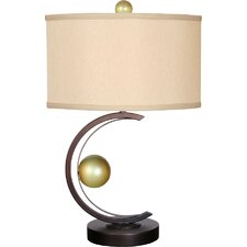 <strong>Van Teal</strong> You Will Remember Stay With Me Table Lamp