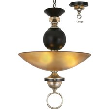 <strong>Van Teal</strong> Serenade Yours 3 Light Chandelier