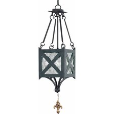 <strong>Flambeau Lighting</strong> 4 Light Lantern