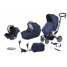 Myotronic Travel System