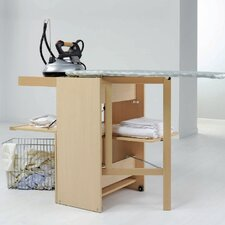 Casa Lostiro Ironing Station in Natural
