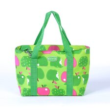 Kora Lunch Apples Tote