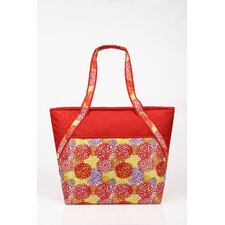 Insulated Fashion Mums Tote