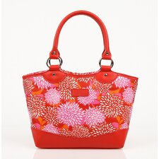 Insulated Fashion Style 36 Mums Lunch Tote