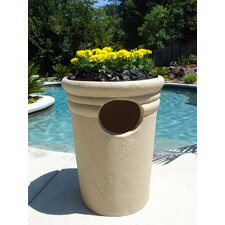 Trash and Tray Receptacle Kit