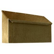 Provincial Horizontal Mailbox