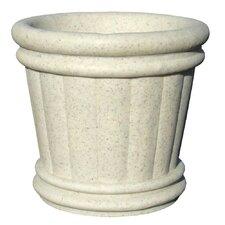 Roman Round Urn Planter