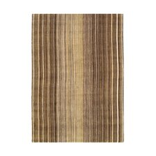 Fantasy Brown Area Rug