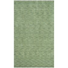 Ebony Sage Blue Rug