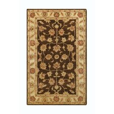 <strong>Noble House</strong> Golden Brown/Beige Rug