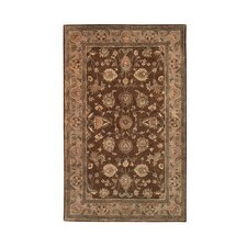 <strong>Noble House</strong> Vintage Brown/Camel Rug