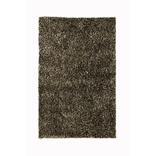 <strong>Noble House</strong> Sheen Black/Ivory Rug