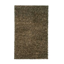 Marina Dark Brown Area Rug