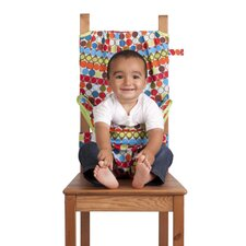 Tapas Totseat Fabric Travel Chair