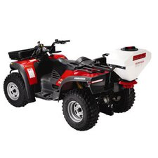 ATV Seeder Spreader