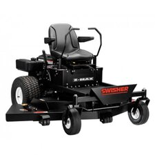 27 HP Zero Turn Mower
