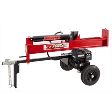 22 Ton 6.75 Gross Torque Log Splitter