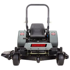 27 HP Briggs and Stration Zero Turn Riding Mower