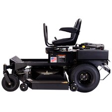 28 HP Briggs and Stration Zero Turn Riding Mower