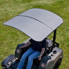 TuffTop Lawn Mover/Small Tractor Sunshade