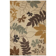 Select Cambridge Hidden Escape Beige Multi Rug