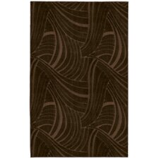 Casual Concepts Brush Stroke Mink Rug