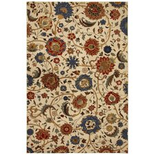Select Versailles Whispering Vines Rug
