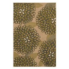 <strong>Mohawk Select</strong> Estate Beige Mum Rug