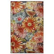 New Wave Multi Charm Rug