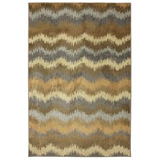 <strong>Mohawk Select</strong> Westwood Brown Tofino Rug