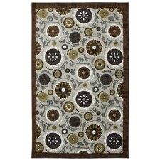 Strata Multi Suno Repeat Rug