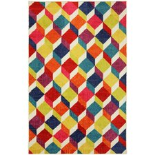 <strong>Mohawk Select</strong> Strata Multi Obert Pricm Rug