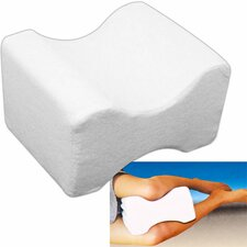 <strong>Remedy</strong> Memory Foam Contoured Leg Pillow