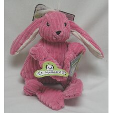 <strong>Hugglehounds</strong> Knotties Bunny Dog Toy