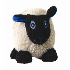 <strong>Hugglehounds</strong> Sweet Lambies Plush Dog Toy