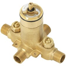 Shower Rough Valve