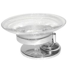 Cantori Free Standing Soap Dish