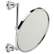 Cantori Adjustable 2.5X Magnifying Mirror
