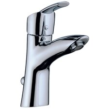 Vienna Single Hole Bathroom Faucet with Single Handle