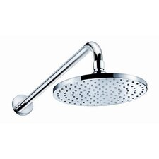 <strong>Artos</strong> Boston Wall Mount Rain Shower Head
