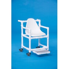 Transport Chair For MRI Unit