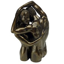 <strong>Design Toscano</strong> Passions Partner Romantic Lovers Statue