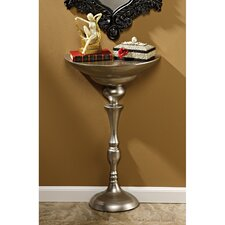 Goblet Wall Console Table